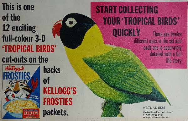 1966 Frosties 3D Tropical birds colour (2)