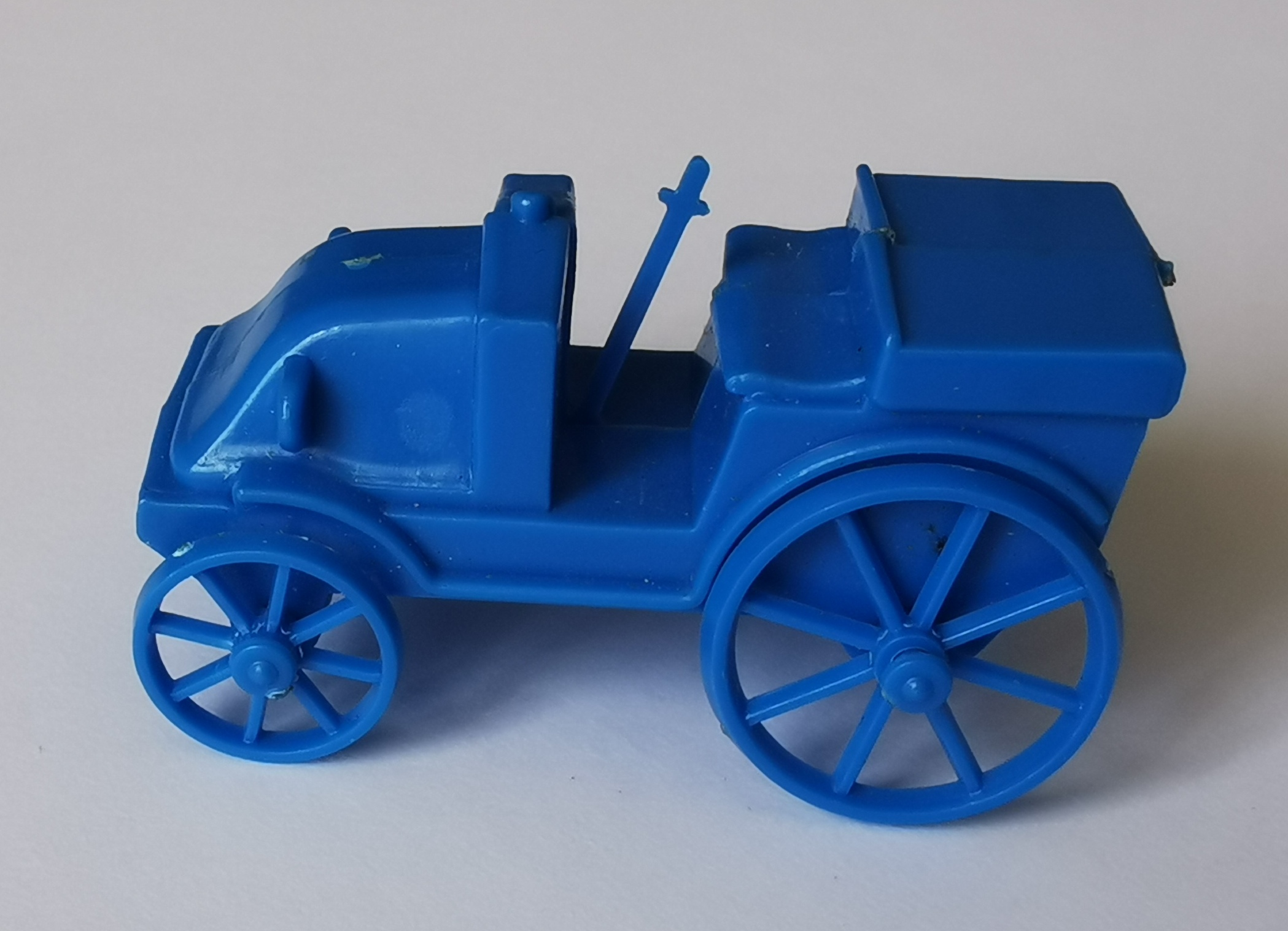 1965 Frosties Model Vehicles Daimler