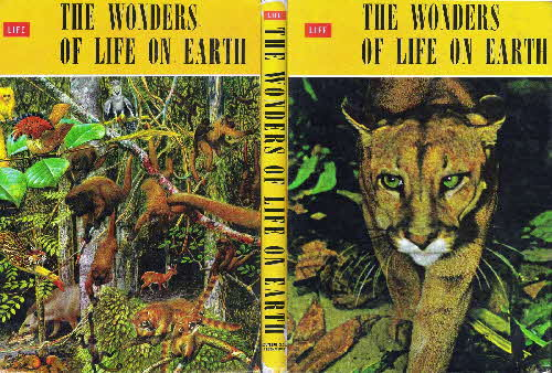 1964 Frosties The Wonders of Life on Earth