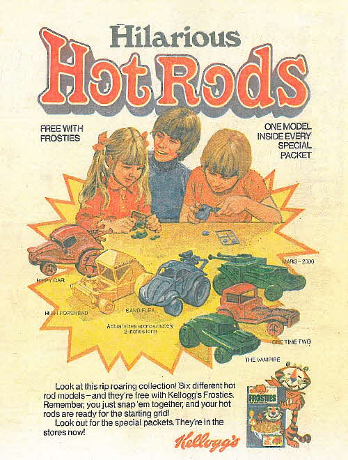 1974 Frosties Hot Rods (2)