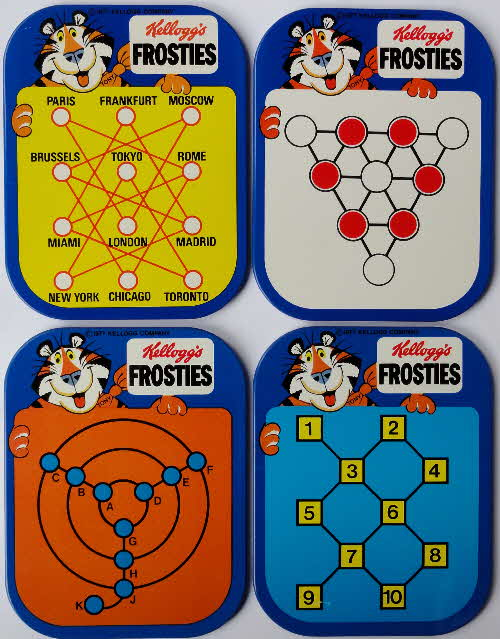 1977 Frosties Magnetic Games back (1)