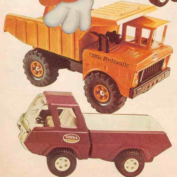 1972 Frosties Tonka Toy Competition1 small