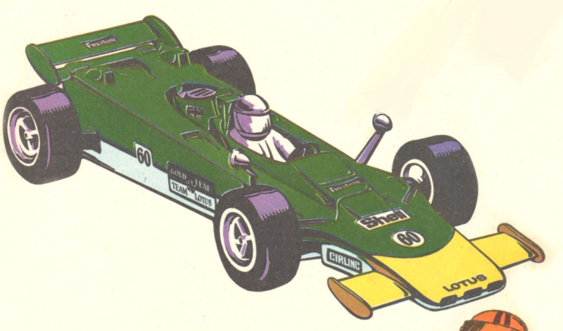 1973 Frosties Lotus Model1 small