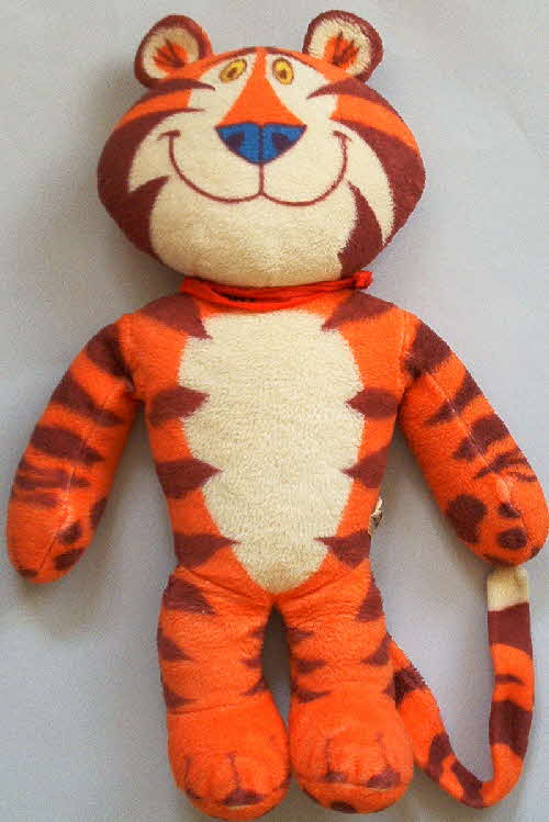 1983 Frosties Cuddly Toy