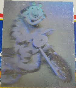 1989 Frosties Tony Tiger Holograms (4)