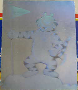 1989 Frosties Tony Tiger Holograms (6)