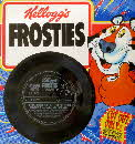 1990 Frosties Mega Hits Records front1 small