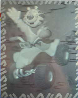 1990 Frosties Tony Tiger Holograms (3)
