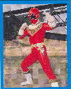 1996 Frosties Power Ranger Stickers2 small