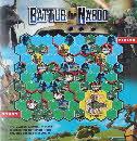 1999 Frosties Crash Pack Battle for Naboo game board1 small