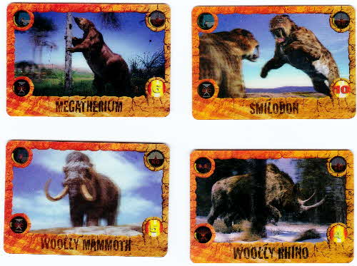 2001 Coco Pops Walking with Beasts 2 (1)