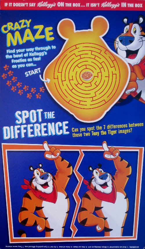 2010 Crazy Maze & Spot the Difference (1)