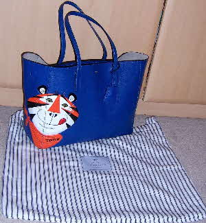 2014 - Frosties Fashion Flakes Special Edition Anya Hindmarch (4)