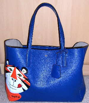 2014 - Frosties Fashion Flakes Special Edition Anya Hindmarch (5)