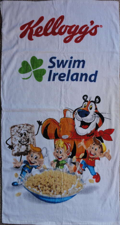 2012 Frosties Free Olympic Towels 2 (1)