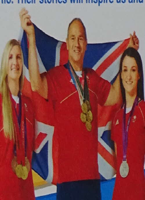 2016 Frosties Win an Olympic Hero