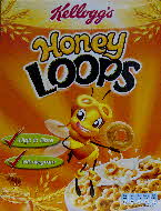 Honey Loops Front 2012