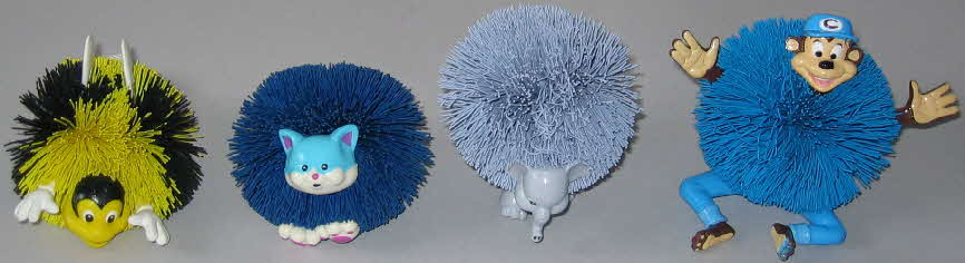1994 Koosh Ball