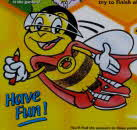 1999 Honey Loops Buzzzzin Puzzles1 small