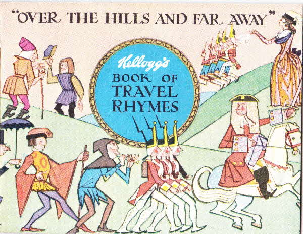 1950s Ricicles Nursey Rhymes (1)