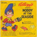1968 Ricicles Noddy at the Seaside record1 small