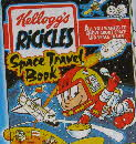1991 Ricicles Space Travel Book1 small