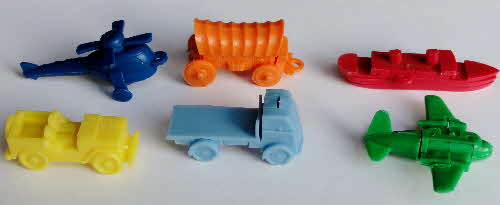 1959 Cornflakes Jigtoys set (1)1