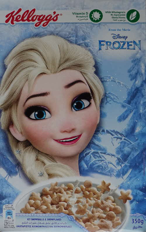 2016 Frozen Elsa Activity Pack (1)