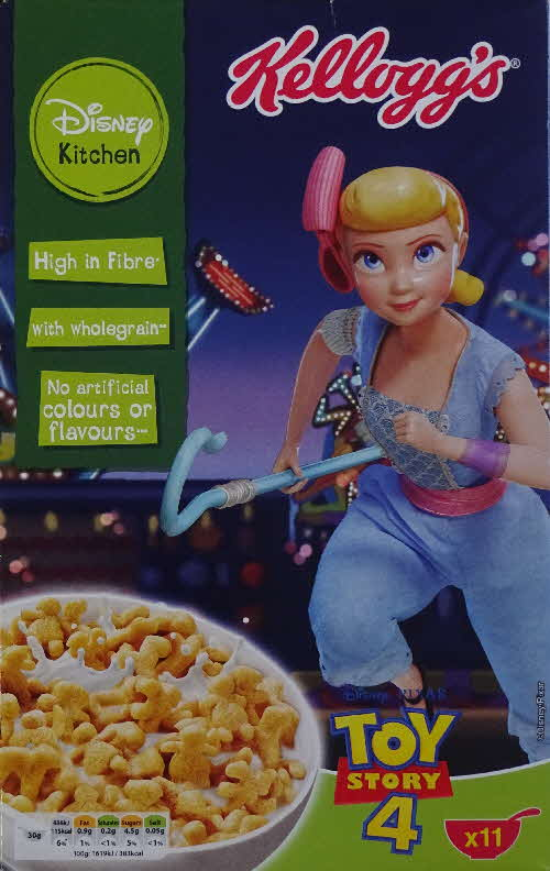2019 Disney Kitchen Toy Story 4 - Bo (1)