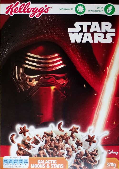 2016 Star Wars Cereal pack variation (2)