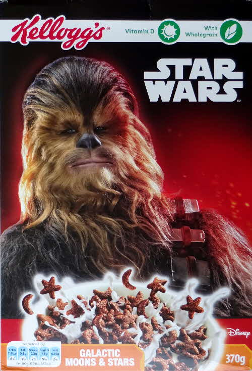 2016 Star Wars Chewbacca (1)