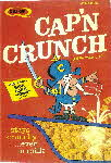 1970s Quaker Oats Can Crunch front