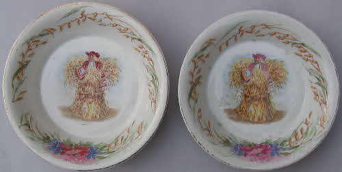 1900s Quaker Oats cereal bowl (2)