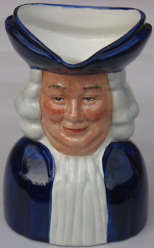 1970s Quaker Oats Wood & Sons Toby Jug (2)