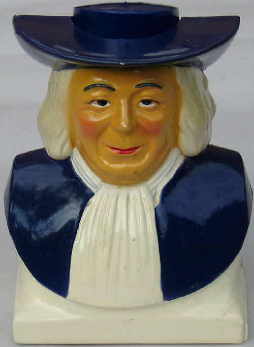 1980s Quaker Oats Sugar or flour shaker
