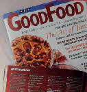 1995 Quaker Oats Good Food Magazine Offer1 small