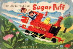1950s Sugar Puffs The Adventures of book1 small