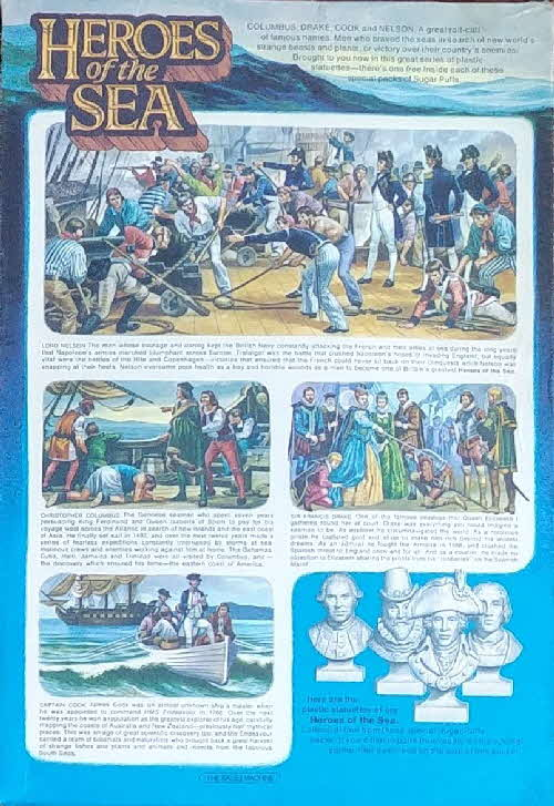 1973 Sugar Puffs Heroes of the Sea (2)