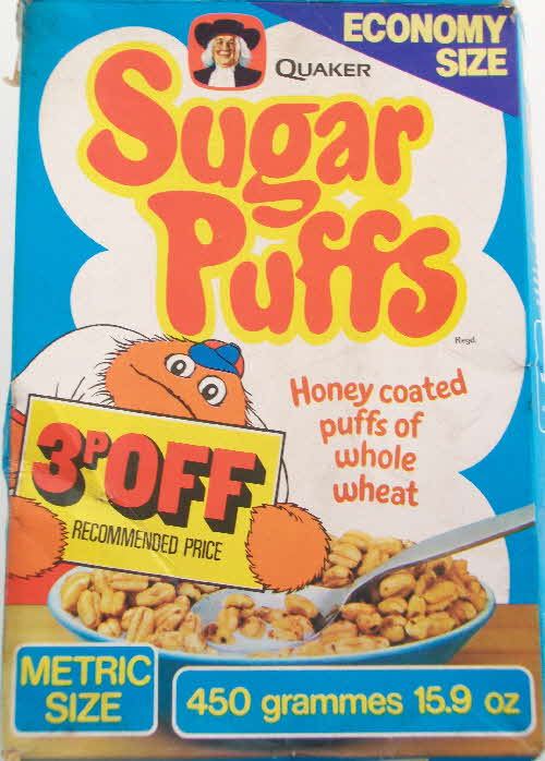 1978 Sugar Puffs 3p Off (2)