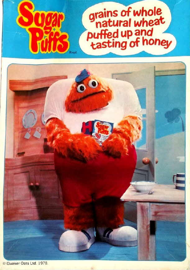1978 Sugar Puffs Honey Monster (2)