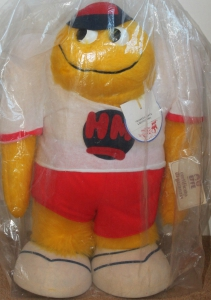 1981 Sugar Puffs Honey Monster Soft Toy (1)1 small