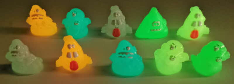 1998 Sugar Puffs Glo Ghosts luminous (3)