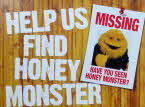 2011 Sugar Puffs Help us Find Honey Monster Competition1 small