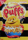 2011 Honeycomb Puffs Limited Edition front