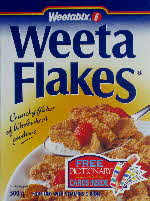 1994 Weetaflakes front