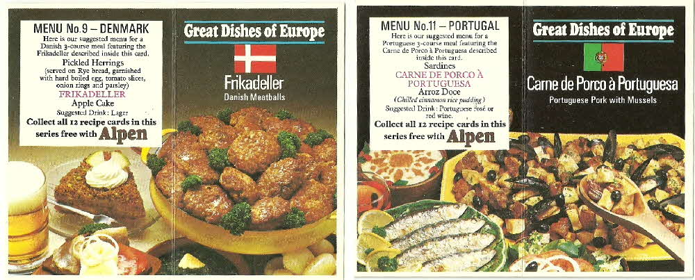 Alpen Great dishes of Europe 2 (2)