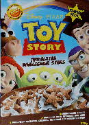 2010 Weetabix Toy Story front Spot Difference2