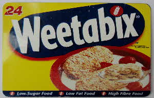 Weetabix Fridge Magnet1