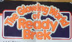 1984 Ready Brek Glowing World Poster (1)1 small