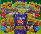 1999 Ready Brek Crayola Painting Offer1